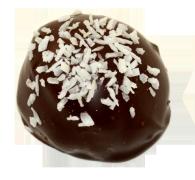 almond coconut classic
