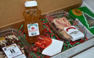 Cyber Monday gift box