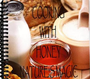 honey cook book