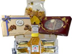 honeylicious gift box