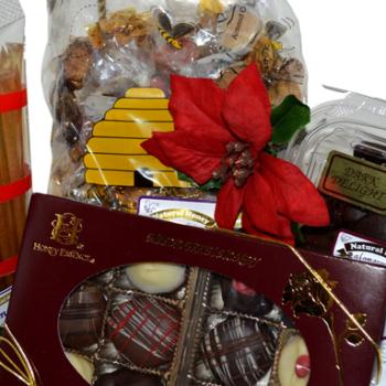 Prairie Flower Gift Box