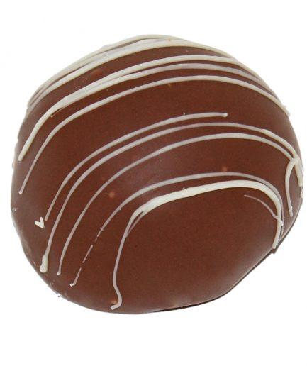 Caramel Classic Truffle
